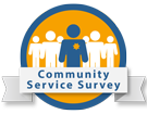 Community Service Survey